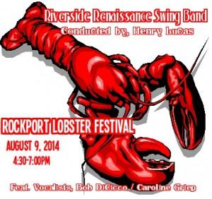 Rockport Lobster Fest. rev.