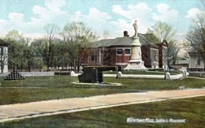 Saltonstall Park